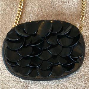 MICHAEL Michael Kors Bags - Michael Kors crossbody with gold chain strap